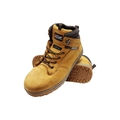 Tuf Revolution Bear Honey Nubuck Leather Boot SBP E