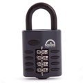 Squire CP50 Combination Padlock 50mm