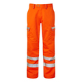 Pulsar PR336 Orange Combat Trouser Regular Leg