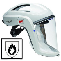3M M-107 Flame Resistant Headtop